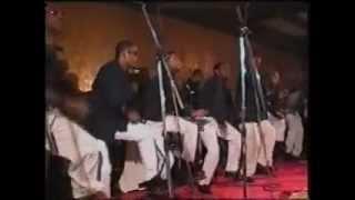 Joyeux Anniversaire Les 14 Ans Du Quartier Latin De Koffi Olomide Concert - 2