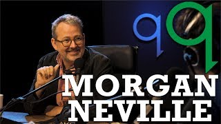 'We're all the next Mister Rogers': Morgan Neville
