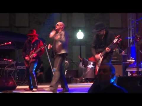 Queensryche - Revolution Calling - Live HD 4-26-13