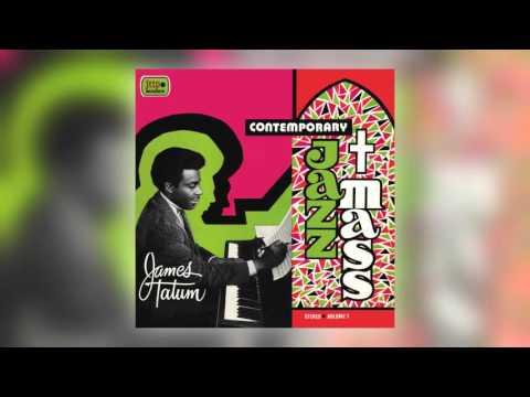 ALBUM: James Tatum - Contemporary Jazz Mass / Live at Orc...