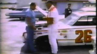 The History of Nascar Winston Cup: 1948-1987