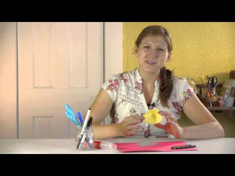 A Circus Lion Art Project For Preschoolers : Crafts For Kids
