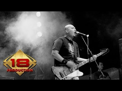 Netral - Full Konser (Live Konser Padang Sidempuan Sumatra 29 Juli 2006)