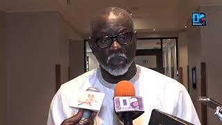 Exploitation des ressources   Mansour Kama pour le soutien du secteur privé national