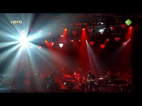 Wilco - Art of Almost - Live in HQ
