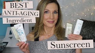 Best Anti-Aging Ingredient to Prevent Wrinkles!