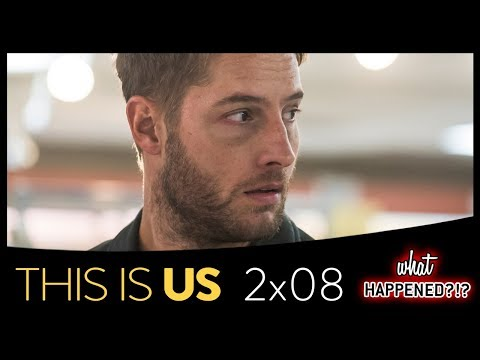 """THIS IS US 2x08 Recap: Kevin Cries Out For Help """"Number One"""" 2x09 Promo 