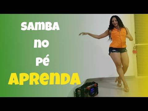 Aprendendo com o Sesc: Passo básico de samba from YouTube · Duration:  4 minutes 3 seconds