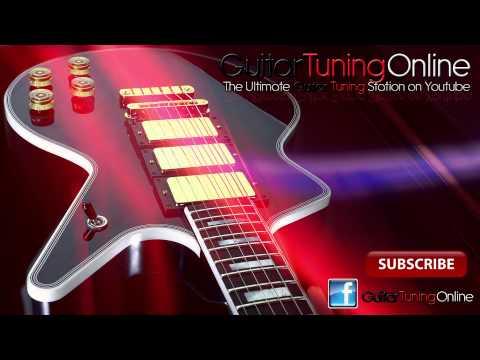 Guitar Chord: C#7sus4 / Db7sus4 (ii) (x 4 4 4 7 4)