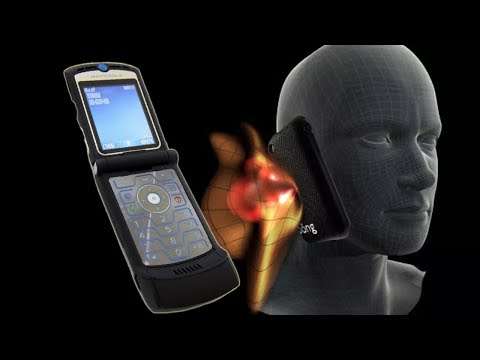 Top 10 Most Dangerous Cell Phones In The World || Pastimers