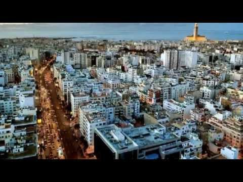 Marruecos ... UN PAIS DE ENSUEÑO