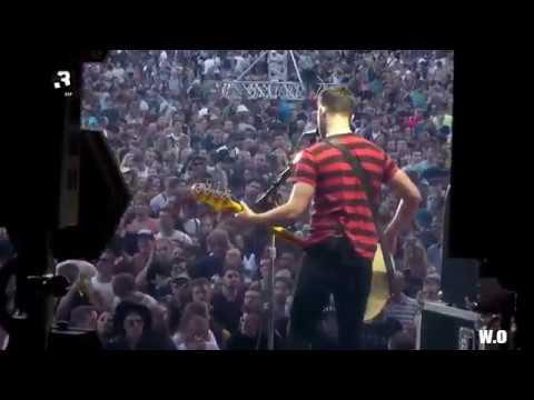 Royal Blood - Little Monster Live At Gurtenfestival 2017