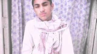 QARARA RASHA ABBOTABAD ONE(: ))