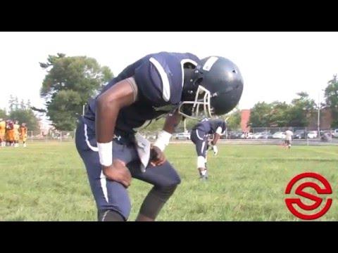 Gridiron Series: Larry Williams Northwestern High School