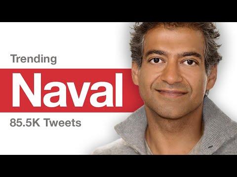 Naval Ravikant | The Angel Philosopher