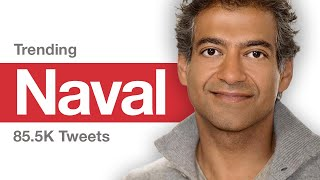 Naval Ravikant | The Angel Philosopher