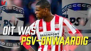 PSV In Eigen Huis Vernederd Door AZ: 'Het Is Geen Crisis'