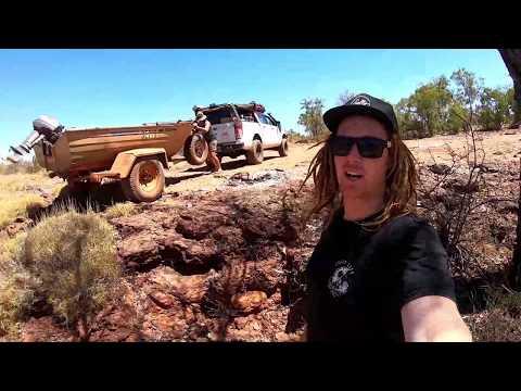 EPIC BARRAMUNDI SESSION, Fishing Broome, Western Australia
