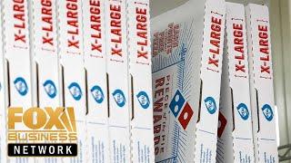 Domino's testing autonomous pizza delivery
