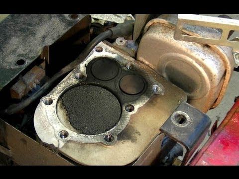 Diagnosis of non starting 5hp briggs engine youtube for Briggs and stratton 5hp motor