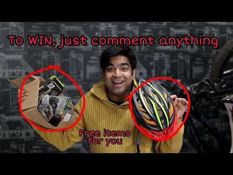Mega GIVEAWAY  🔥🔥🔥 | Drone? | WIN Free products