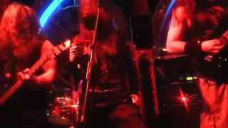 Divine Chaos Ignorance Everlasting live @ 12 Bar 20/11/15