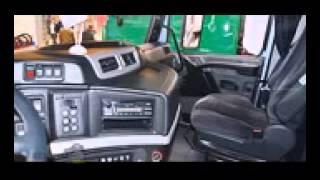Новые тюнингованные грузовые автомобили МАЗ