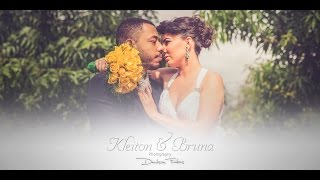 Video Enlace Civil - Kleiton & Bruna
