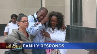 Castile Family Reacts To Yanez Acquittal