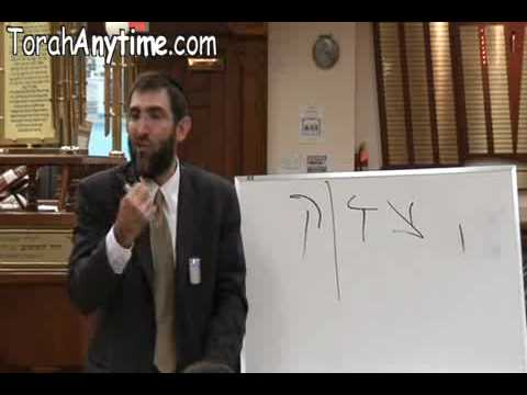 hebrew letters - the DNA of creation part 7