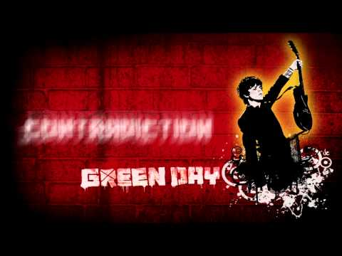 Green Day - Horseshoes And Handgrenades (Lyrics)