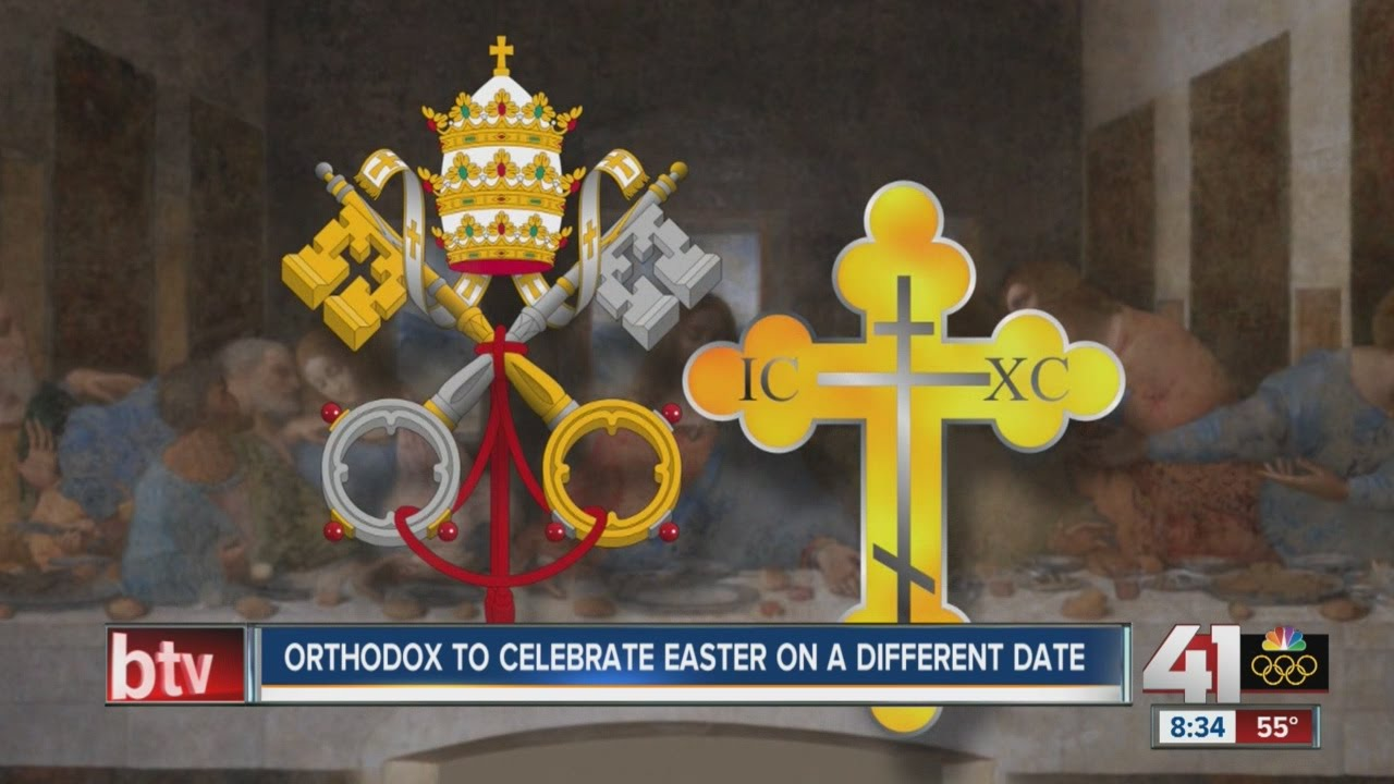 Orthodox dating of easter