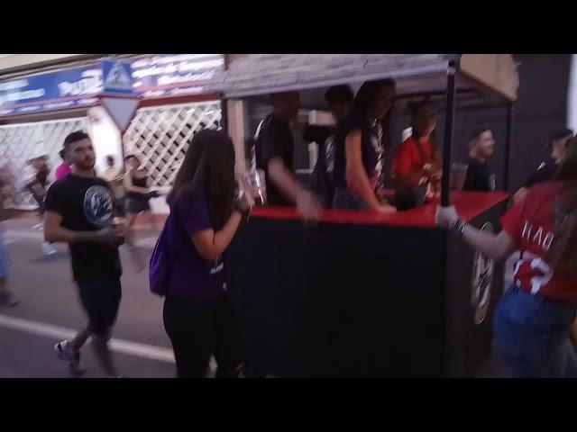 Peña The Migthy Drunks - Fiestas del Vino Valdepeñas 2017