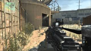 Call Of Duty: Modern Warfare 3: PRIVATE MATCH #2: Infected