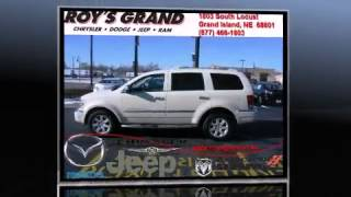 2007 Chrysler Aspen Limited in Grand Island, NE 68801