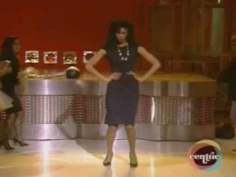 Soul Train Line Crush On You 2  The Jets