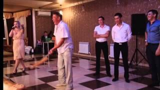 Свадебный ролик-превью. Хилково, Самара, Отрадный. Казахская свадьба.