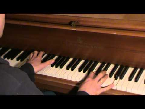 Johann Sebastian Bach Air