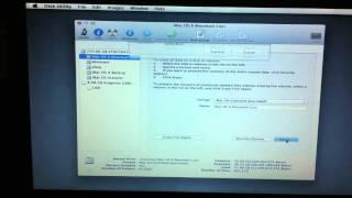 Cài Mac OS X 10.8 Mountain Lion lên Laptop Dell N3010