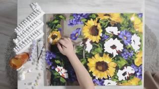 Как нарисовать картину по номерам(Картины по номерам - это просто и очень увлекательно! Если вы никогда не умели рисовать, но всегда хотели,..., 2016-05-26T08:12:34.000Z)