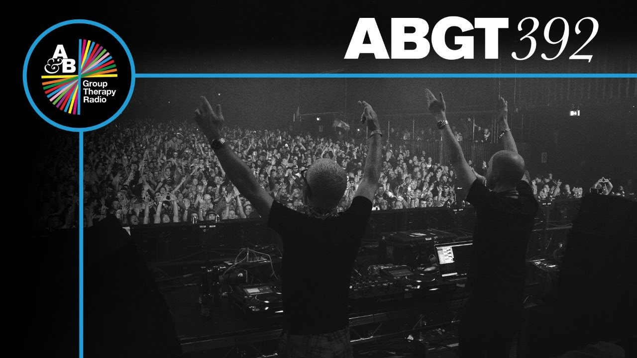 Group Therapy 392 with Above & Beyond and Orkidea