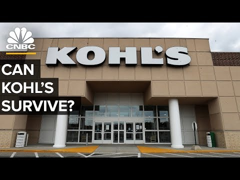 Can Kohl's Survive?