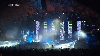 05 deadmau5 maths live at roskilde festival 09 07 2011