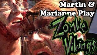 LittleKuriboh - M&M Play - Zombie Vikings!