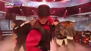 BTS (방탄소년단) 'MIC Drop (Steve Aoki Remix)'Live
