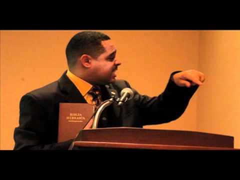 Dr Wesley Muhammad