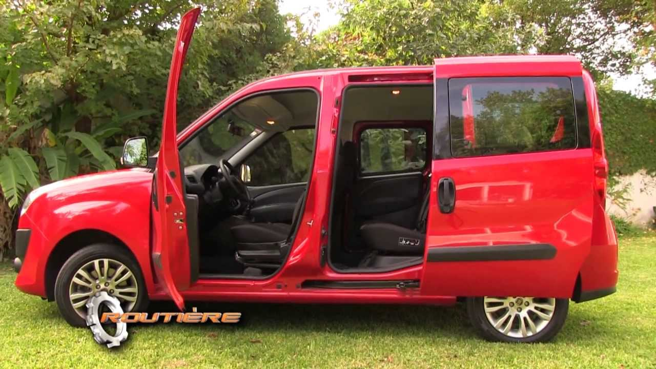 fiat doblo 1 4 caja manual test routi re test pgm 214 youtube. Black Bedroom Furniture Sets. Home Design Ideas