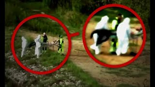 5 Intensely Creepy & Mysterious Creatures Caught On Camera!
