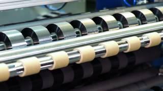 видео Продажа материалов для печати этикеток