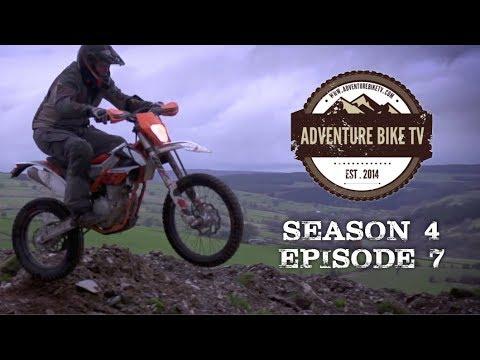 Adventure Bike TV, Season 4, Episode 7